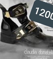 Cizme Claudia Donatelli
