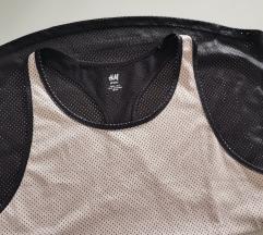 H&M sport majica
