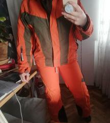 Rave ski odelo