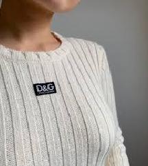 D&G Džemper Original SNIZEN 4500