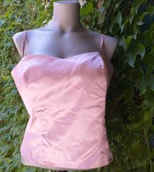 Roze majicica