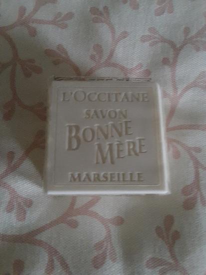 L'occitane Bonne Mere nov sapun, orig. zapakovan