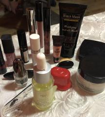 Kozmetika i sminka