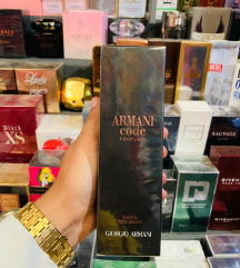 Parfem Armani Code by Giorgio Armani