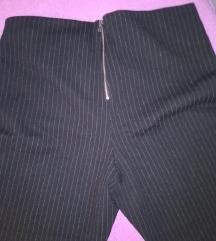 H&M elegantne pantalone L