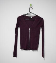 H&M džemper NOVO