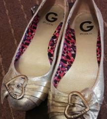 Guess zlatne baletanke 39