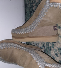 Mou boots original 37