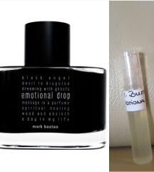 Mark Buxton Emotional Drop parfem, original