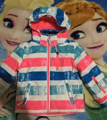 C&A ski jakna,vel.98.Novo.