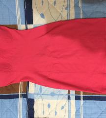 Fishbone haljina
