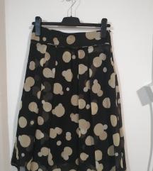 Suknja od viskoze