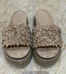 SNIZENE zenske papuce