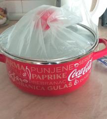 Coca cola plitka serpa 2, 75l