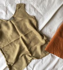Majica 100% silk