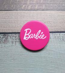 Barbie bedž
