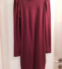 C&A haljina, trikotaža, M
