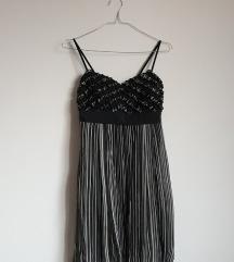 Hot code haljina