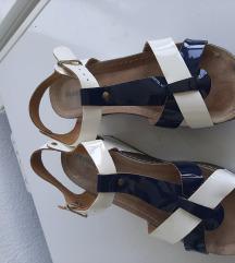 Sandale 39 (38.5)