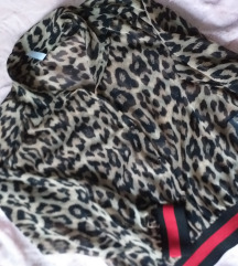 Animal print kosulja NEW YORKER