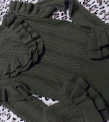 Džemper sa karnerima