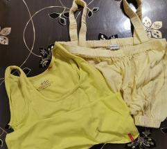 Zara i edc majice