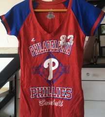 *Majica*Philadelphia baseball*