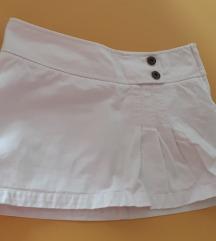 H&M suknjica vel S