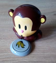 Majmuncic za nokte
