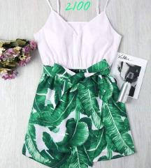 AKCIJA Letnja haljina