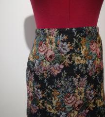 NOVO! Mini suknja sa etiketom