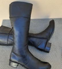 Kozne klasicne cizme
