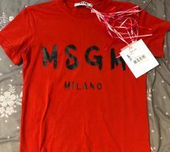 MSGM Milano Majica Original Nova