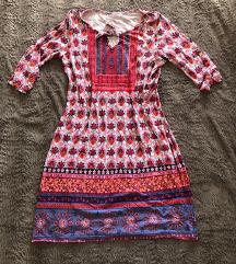 Boho haljina
