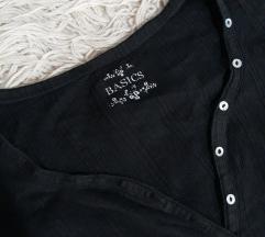 Basic crna majica