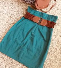 Suknja (poklon pojas)