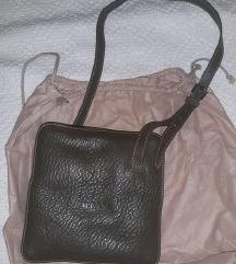 Manual kozna torba