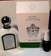 Armaf - Derby Club House Blanche 10ml Creed SWM