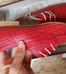 Antonela rosi kozne cipele