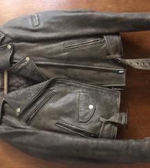 IXS kožna ženska moto jakna
