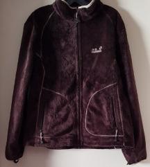 Jack Wolfskin nova jakna, etiketa