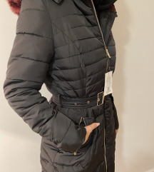 Zimska jakna za zene, sa etiketom!