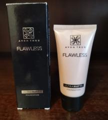 Avon Flawless mat podloga za šminku