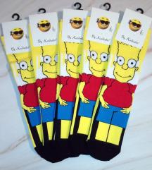 Čarape NOVO