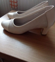 Bez cipelice za veliki broj