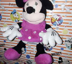 Minnie maus igracka