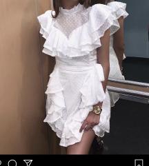 Tijana vanity haljina, ne razmenjujem, Snizena