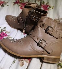 NOVE gleznjace cizme