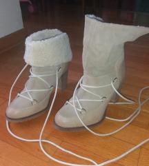 Nove cizme Andre- Snizeno