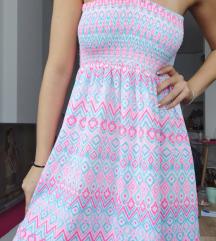 Janina letnja haljina